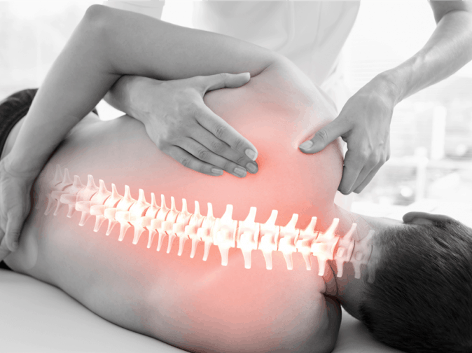 rhumatologie kiné le crès